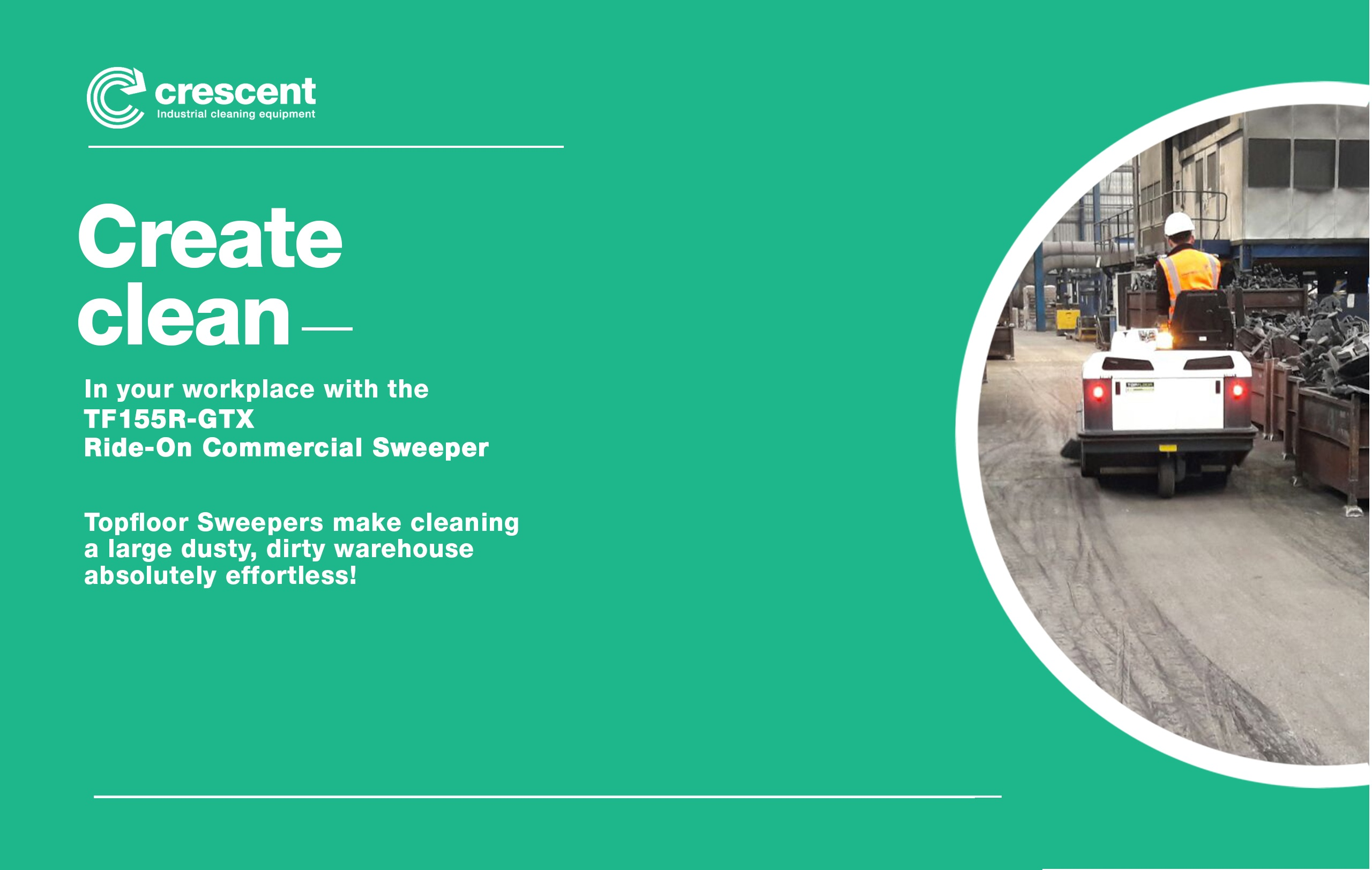 Benefits of Hiring  A Floor Scrubber Where There Is A Lot Of Traffic Creating Dust and Dirt
