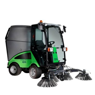 2250 SWP - CITY RANGE SWEEPER