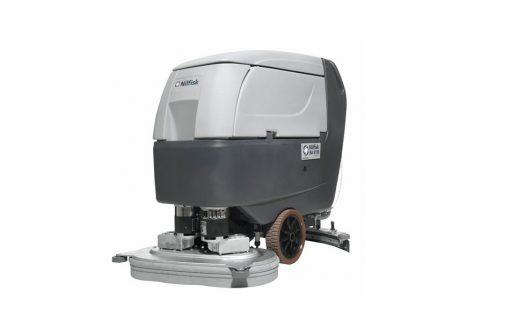 BA661 Industrial Pedestrian Scrubber-Dryer