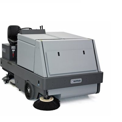 CR1500 Combination Sweeper / Scrubber-Dryer