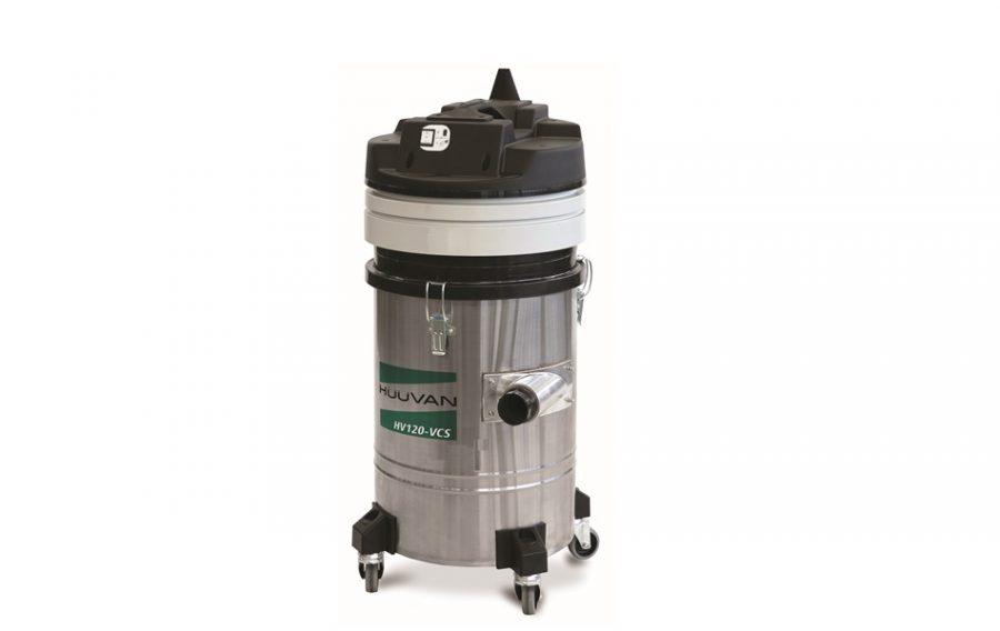 HV120-VCS (C25) - HUUVAN Industrial Vacuum Cleaner
