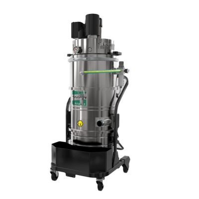 HV200-ACS (C35/Z2-22) - HUUVAN Industrial Vacuum Cleaner
