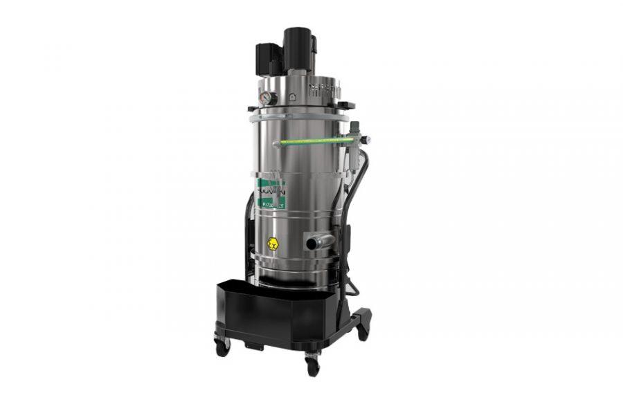 HV200-ACS (C35/Z2-22) - HUUVAN Industrial Vacuum Cleaner