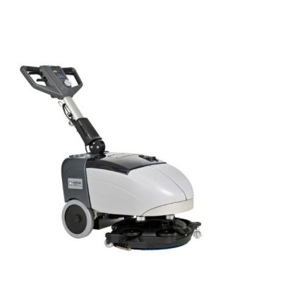 SC351 Pedestrian Battery-Powered Scrubber-Dryer