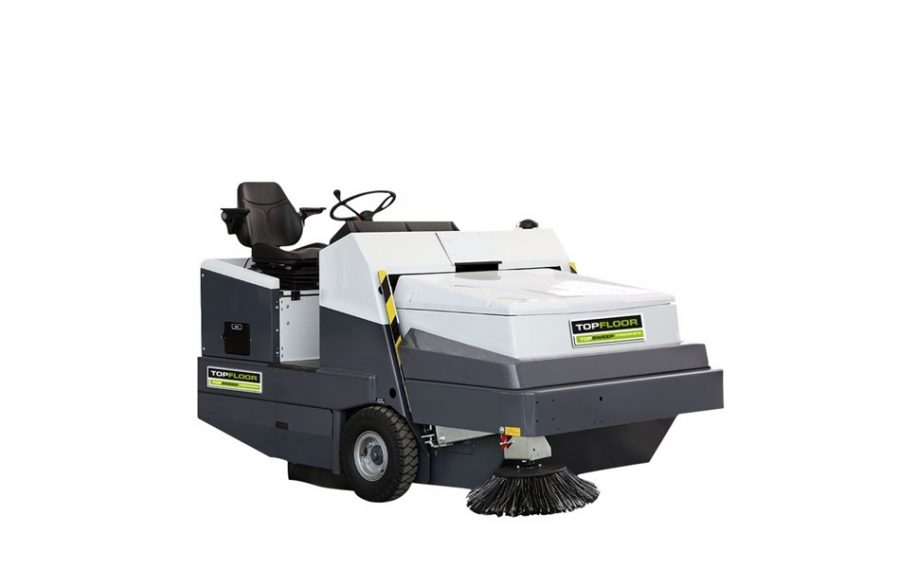 TF205R-GTX Industrial Topfloor Sweeper