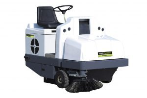 TF140R-GTX Industrial Topfloor Sweepers