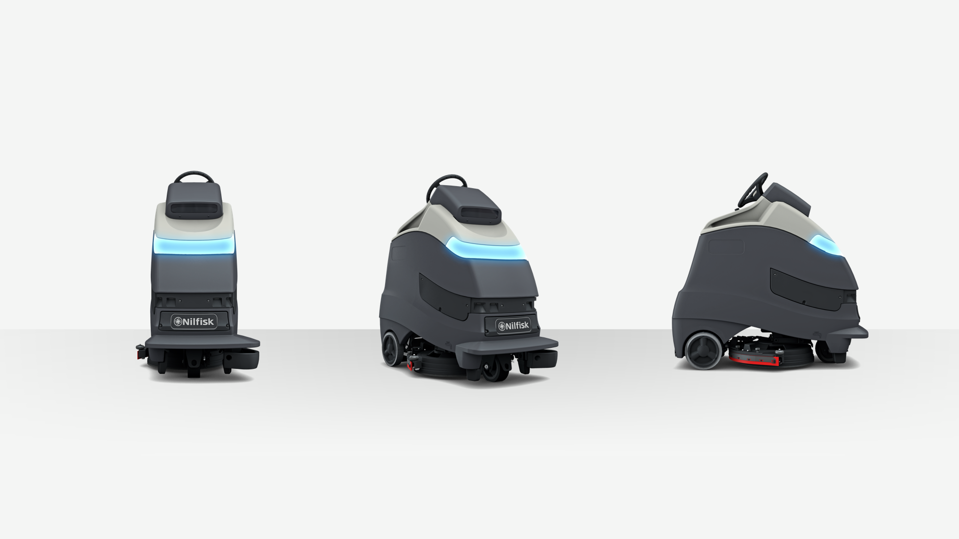 Benefits of Automatic Industrial Floor Cleaning Machines in the Commercial Sector