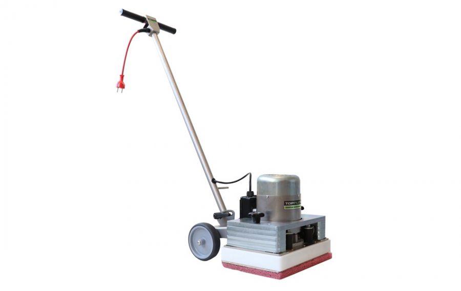 Oscillating Orbital Floor Cleaner