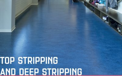 Top Stripping & Deep Stripping