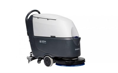 Essential Things You Should Know About Scrubber Dryers
