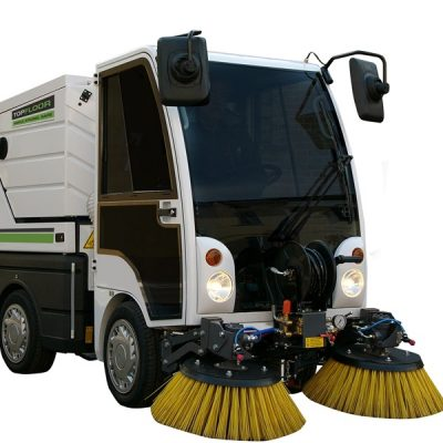 TF850 - Topfloor Industrial Precinct Road Sweeper 1
