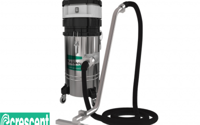 Industrial Vacuums for Silica Dust with Hepa Filtration Have A Lot To Get Credited For