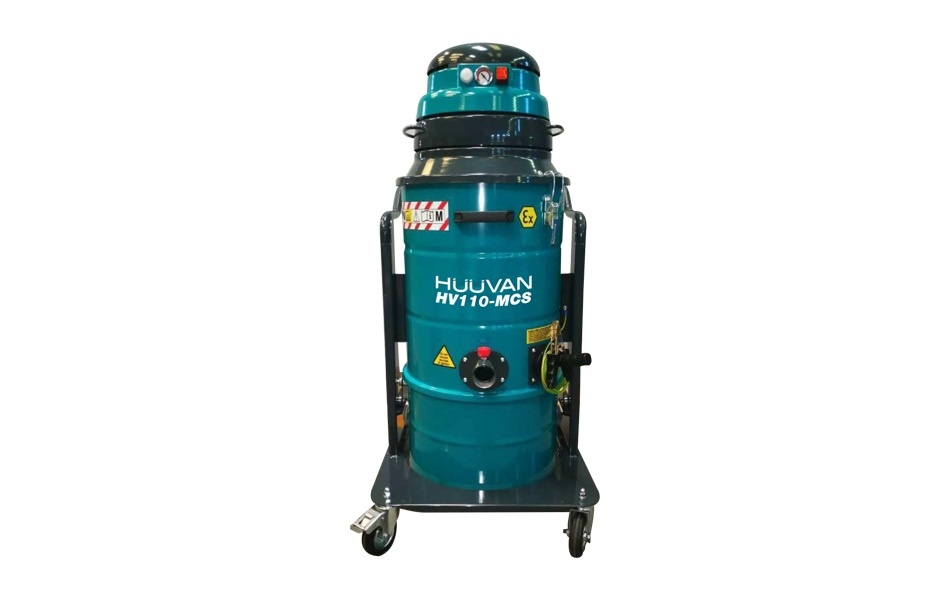 top rated vacuums for silica dust
