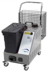 SV8000 Industrial Steam Cleaner