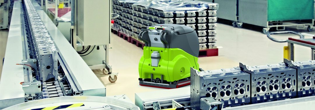 Hire Floor Cleaning Machine