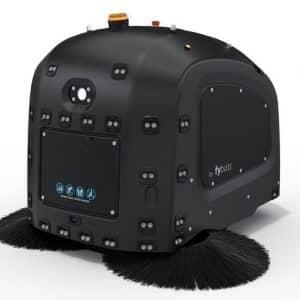 Robotic Floor Cleaners - Sweeper or Scrubber-Dryer