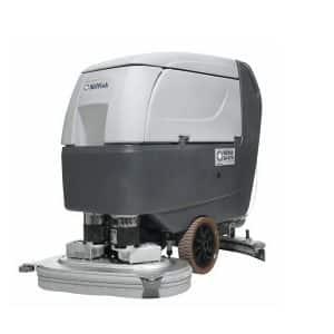 Nilfisk BA611D Scrubber Dryer