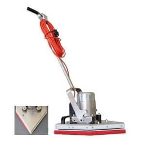 oscillating floor cleaner