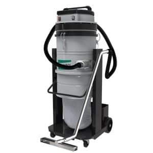 Industrial Vacuum Cleaner With Triple Motors