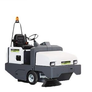 Dulevo Ride On Sweeper Machines
