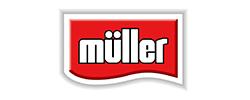 Valued Client Muller Milk
