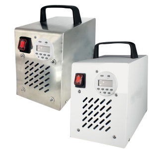 Ozone Sanitiser Machine